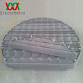 mesh demister with maximum opening and contact surface