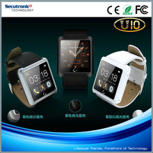 U10 Uwatch Smartwatch Phone For Iphone Samsung