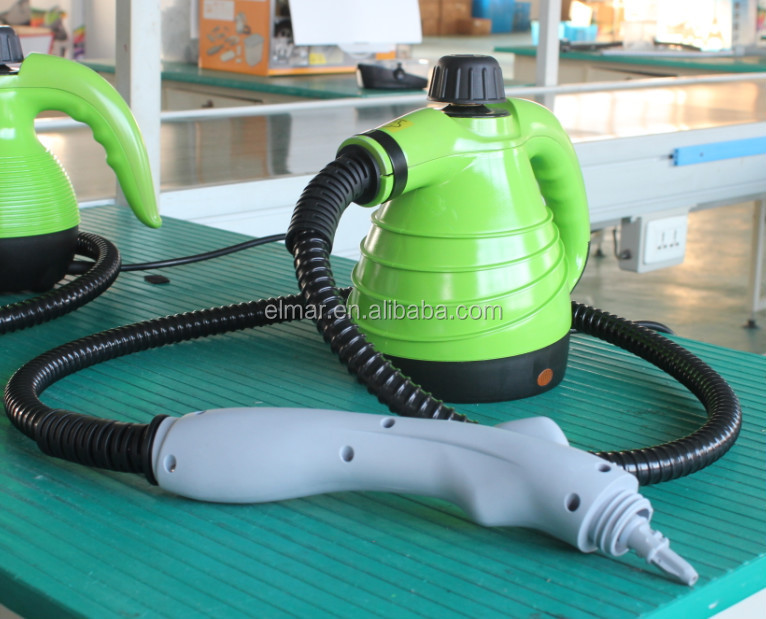 EM-302C Portable Steam cleaner hot sell in UK GCC market Home applance