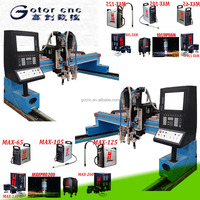 sheet metal cnc cutting machine manufacturer