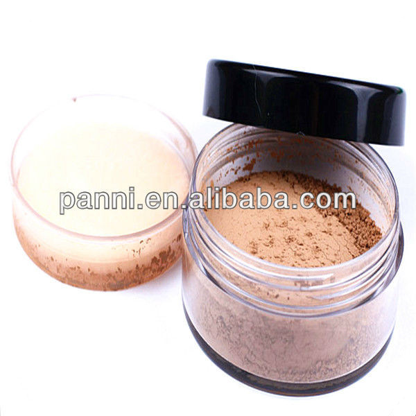 High Match Mineral Loose Powder