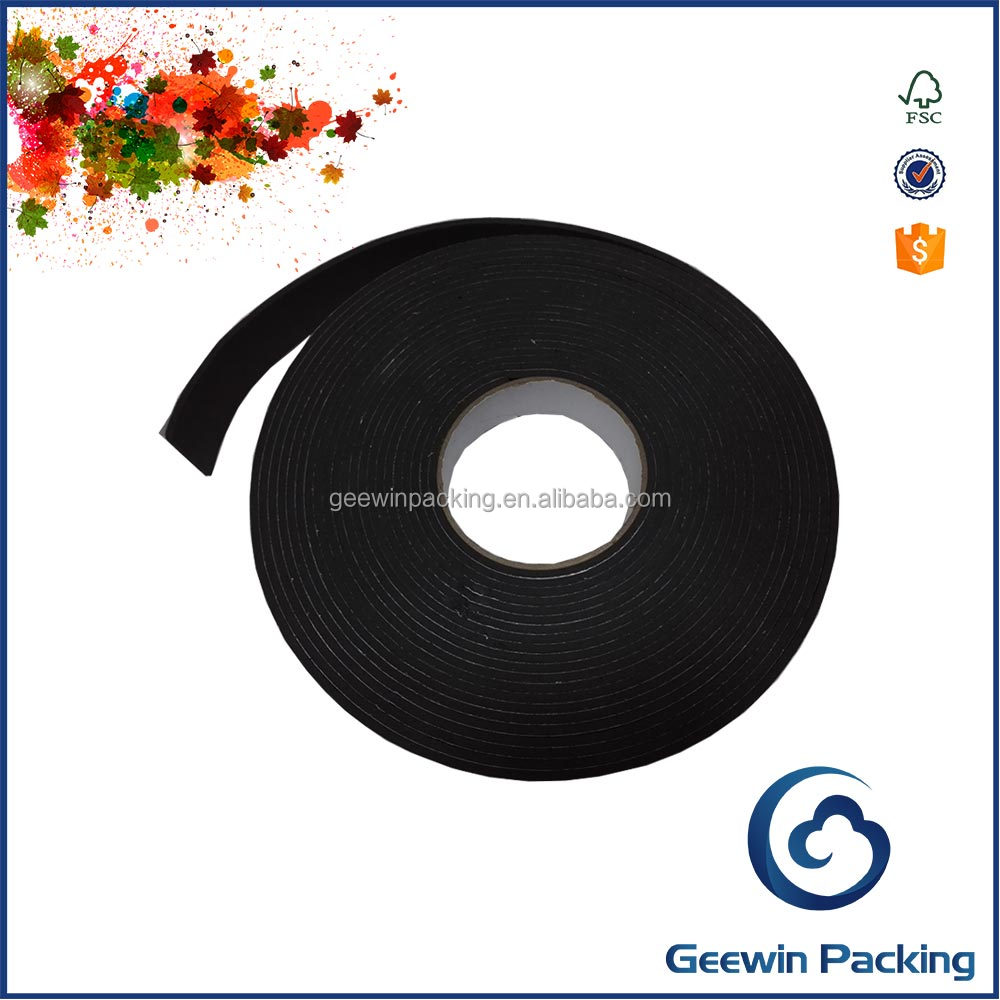 Foam Lagging Tape/ Neoprene Closed Cell Foam/ Foam Masking Tape Norton