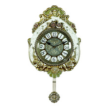 Decorative wall clock H236