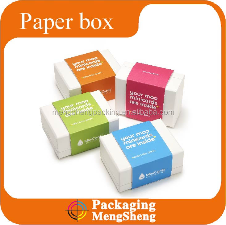 craft,gift,food,jewelry,candy.wedding gift Use and Accept Custom Order business card storage box