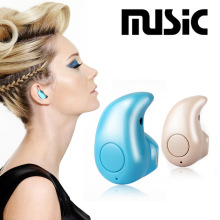 Hot selling V4.0 S530 Earbud Mini Bluetooth earphone Super Mini Invisible Wireless earphone