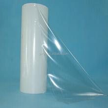 TPU hot melt adhesive film with double sides glue