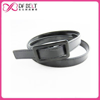 Hot selling factory price 2014 fashion woman pu belt