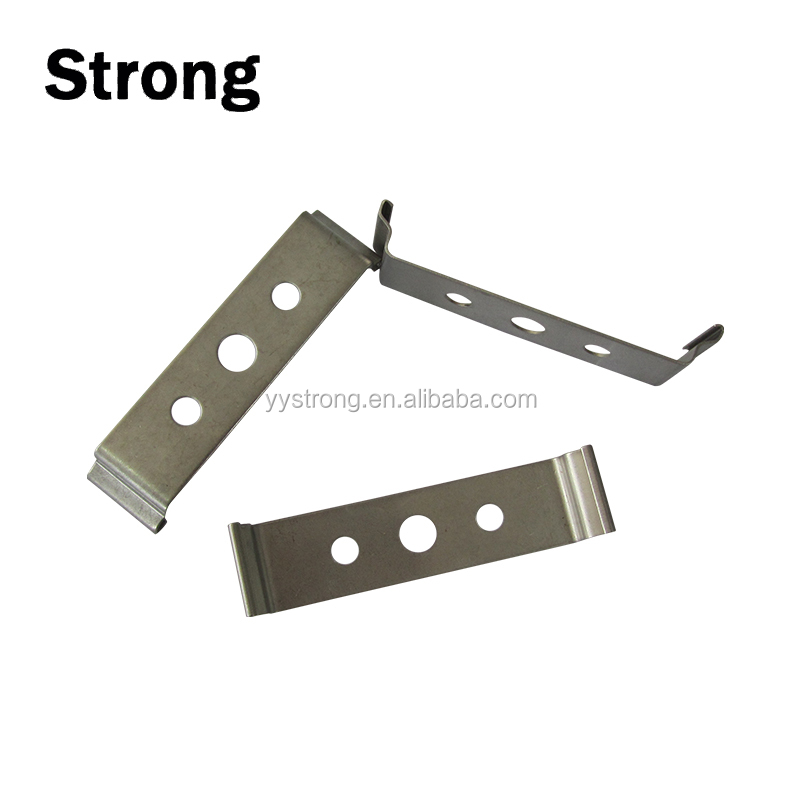 Custom steel parts made of Stamping continuous improvement molding/deep punching die