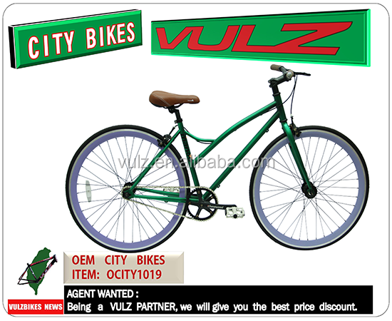 OEM city bikes 101921 city bicycle suitable for student sports