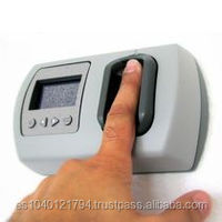 ACCESS CONTROL BIOMETRIC FINGERPRINT