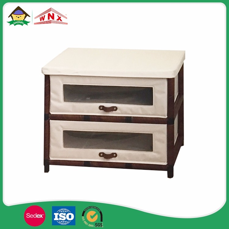 Non-woven Toy Computation Cabinet Picture