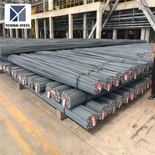 Iron bars tmt steel rebar price for construction