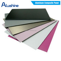 Exterior metal wall panels aluminium composite panel installation
