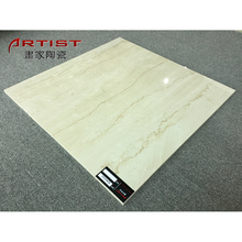 Discontinued ceramic floor tile polished faux marble tile galzed tile