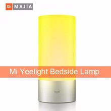 Original Xiaomi Yeelight Night Lights Indoor Bed Bedside Lamp 16 Million RGB Touch Control Support Mobile Phone App Control