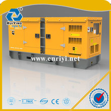 100 kva silent diesel generator for home use