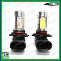 Pure white 6000K 7.5W 9006/HB4 led Fog DRL Lights Bulb For BMW E46 325i