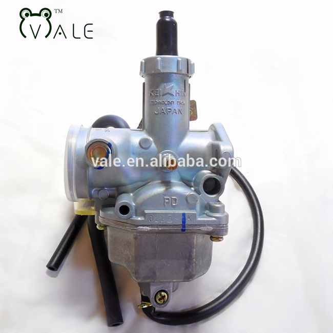 motorcycle /scooter CG125 carburetor