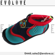 New design aqua rafting shoes with TPR sole
