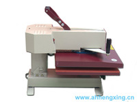 hengxing QX-A3 Cheap fabric heat transfer printing machine for sale