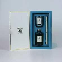 White Tea 150g Candle and 180 ml Diffuser corporate gift set