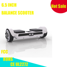 6.5inch UL Certified Litbot Two Wheels Hoverboard Self Balance Electric Scooter with Bluetooh Speaker Light sensor LED lights