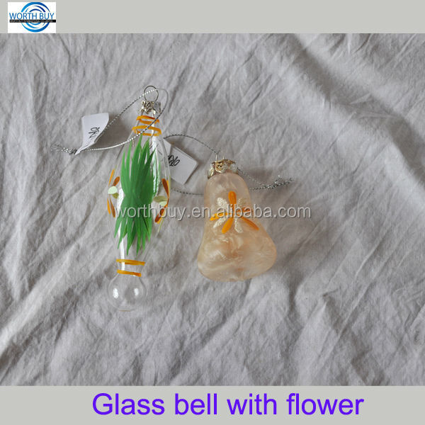 bells glass made in china