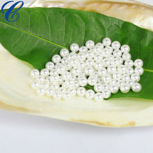 9-10mm perfectly round A faux pearls accessory
