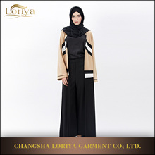 New Arrival Dubai Kimono Abaya / abaya jalabiya Ladies Maxi Dress/ Islamic Dubai Abaya On Sale