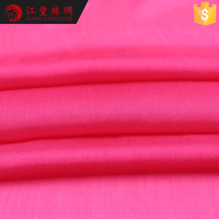 I1 Textile Factory 100% Mulberry Fabric Indian Silk For Skirts And Blouse