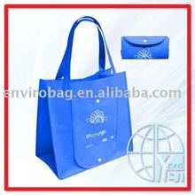 shopping non-woven foldable bag