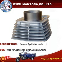 motorcycle engine cylinder block body CG150 CG200 CG 250 Zongshen