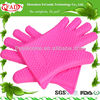 BSCI Factory Colorful Food Grade Eco-friendly Cute Kitchen Glove Fancy Design For Kitchen Using