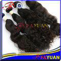 5A virgin top quality in USA sew in deep wave hair weaving Filipino Remy Super Wave