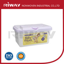 Factory Made Cheap Professional Manufacture Plastic Container For Wet Wipes