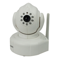 Download pc camera 720P Motion detection New Security Sricam 1.0 Megapixel night vision Wifi P2P HD digital IP Camera