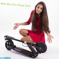 106cc Pocket Bike / mini size etwow electric scooter for Sale