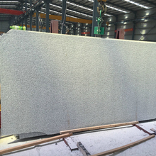 Prefabricated Flamed Brushed Granite stone