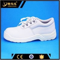 food industry white safety shoes High Quality electrician safety toe shoes food industry white safety shoes