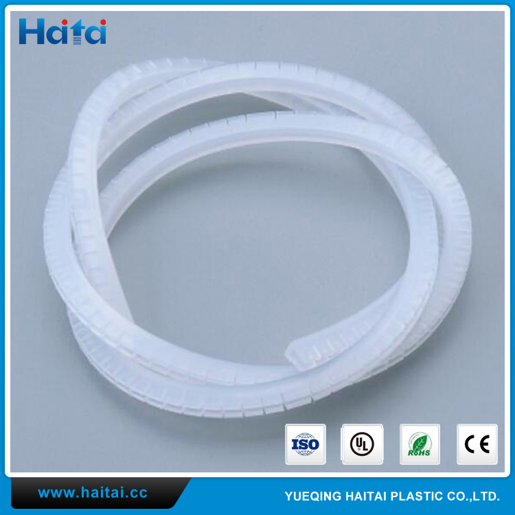 Haitai Wholesale Protect And Insulated PE/NYLON/PP Movable Bushing For Electrical Cable