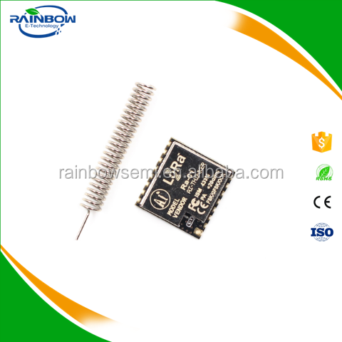 LoRa SX1278 433M 10KM Wireless Spread Spectrum Transmission Module Ra-01