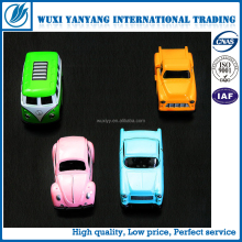 Q alloy toy car cartoon toy car bus Beetle Car Model