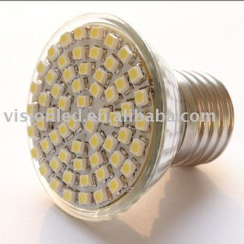 E27 led spotlight smd 3528