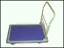 collapsible moving cart-JS-M-1,workshop storage cart with hand rail