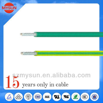 high temperature factory directly selling xlpe electric cable