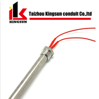 tubular Electric Heating Element Cartridge Heater