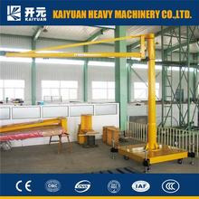 Factory Design Jib Crane with competitive Price