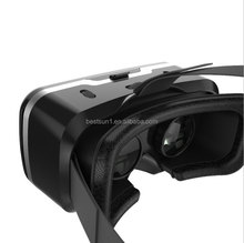 New vr box 3d glasses for 3.5~6 inch Smartphones