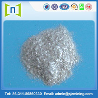100 mesh/ white/ versatility/ mica/ synthetic mica powder/asphalt paper, rubber, pearl pigment etc.