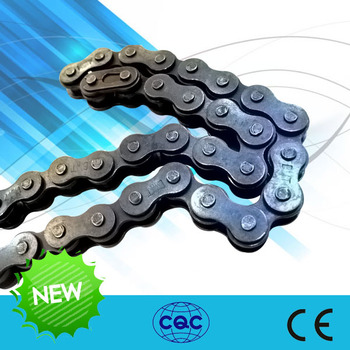 Manufacturing Quality Assurance manufacturer Best motorcycle chain 415H-110